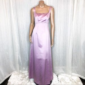 Dresses & Skirts - NWT LILAC FORMAL GOWN